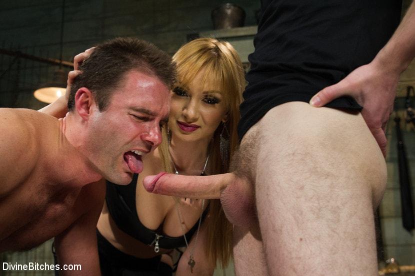 Small cock humiliation sessions