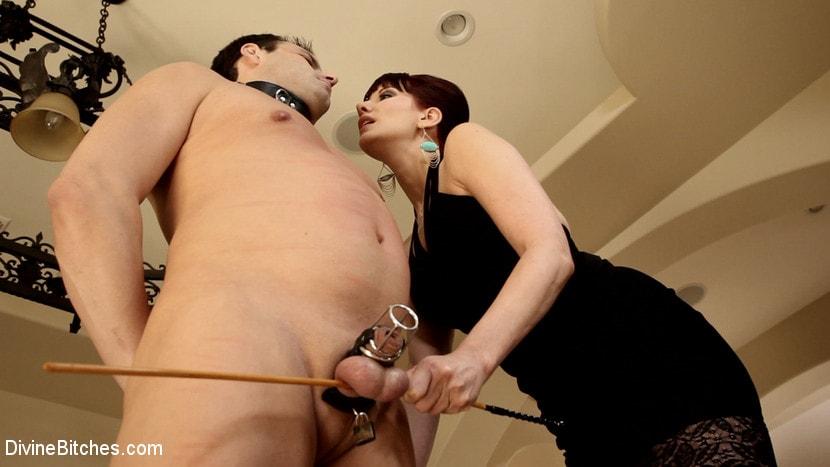 Pussy licker belt — pic 15