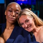Mona Wales in 'Off The Books: Mona Wales Submits to Mistress Ashley Paige'
