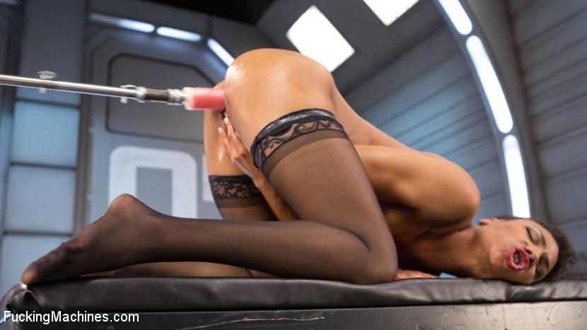 Nikki darling pornstar