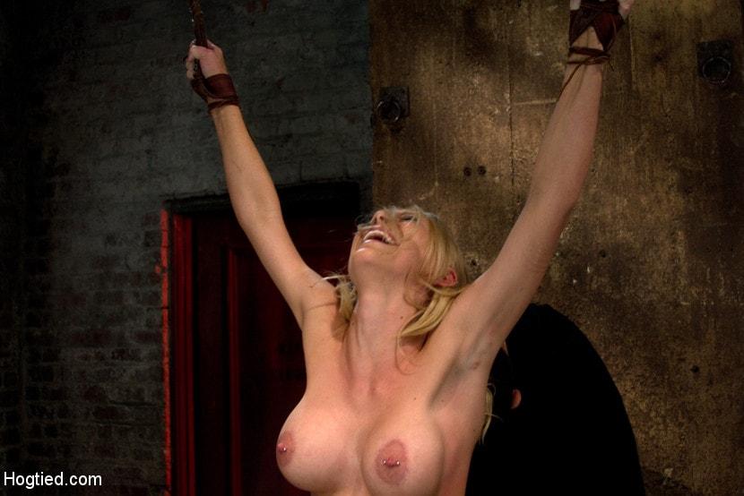 Samantha sin bondage full