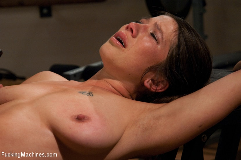The pleasure of orgasm, tiny sex stream
